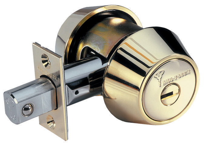 HOLLIS QUEENS HIGE SECURITY LOCK